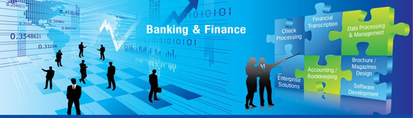 สาขาวิชาการเงินและการธนาคาร